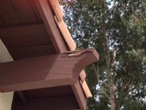 decorative corbels_roof design